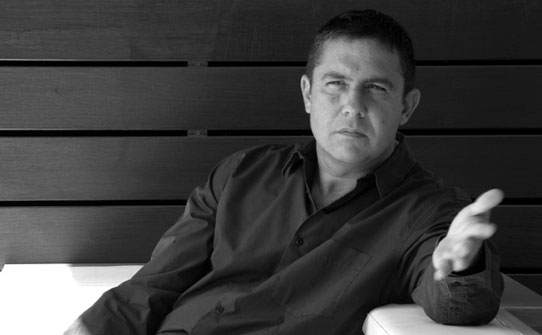 Juan Gayarre Art Director